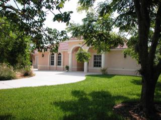Villa North-Naples Florida USA, Napels