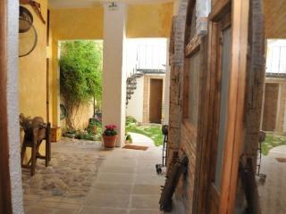 Apartamento desierto Bardenas Reales y Senda Viva