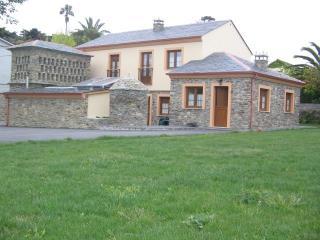 Apartamento para 6 personas en Figueras (Castropol