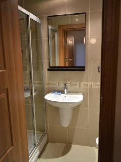 Min bathroom