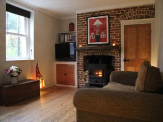 Sevena Cottage, Winterton-on-Sea