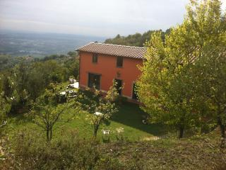 Holiday House Toscana campagna collina countryside