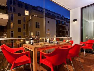 Stunning Berlin Apartment 456, Berlín