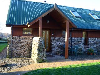 Vacancy due to cancellation, Sept 23rd to 30th now only  £295,pets welcome,