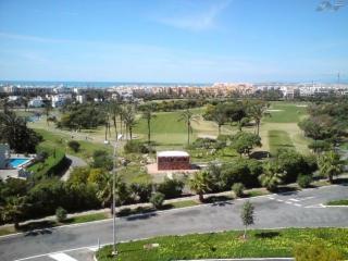 Vacaciones relajantes en Almerimar, Almeria 3 dorm
