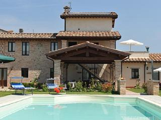 1 bedroom Villa in Citerna, Umbria, Italy : ref 5229058
