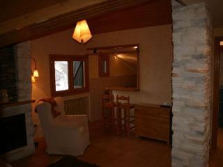 Apartamento de 3 dormitorios en Formigal