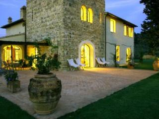 Il Poggio - Capanna, Montespertoli