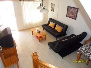 Bungalow de 2 dormitorios en Santa Pola