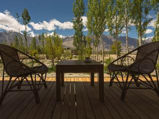 Nubra Ecolodge, Sumur, Nubra Valley