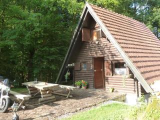 MOTOLUX Log Cabin, Gornji Grad