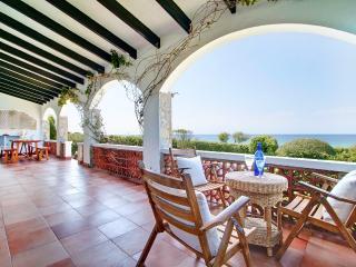 Menorca Beach Villa