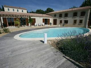 South of France villa rental, Capestang
