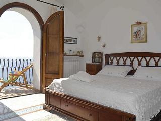 Villa Ridente, Praiano