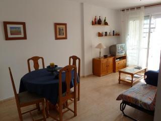 Apartamento, Alcossebre