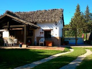 casa junto a la playa EL GORRION, Tarifa