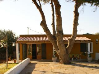 Casa Rural de 3 habitaciones en Ciutadella de Meno