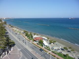 Seafront Seaview Spacious City Center Apartment