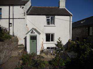 Groose Cottage, Llanmadoc