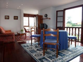 Un apartamento EXCELENTE en el centro de Comillas