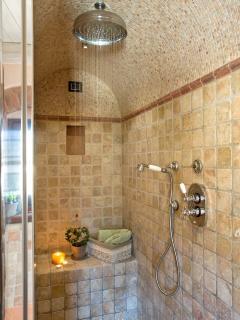 bagno suite