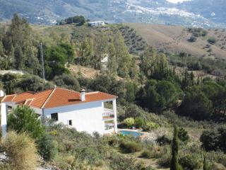 Villa Merlin, Canillas de Albaida