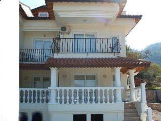Villa Evi Manzara, Uzunyurt