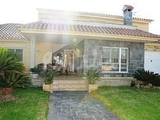 Casa Maite, Deltebre