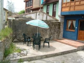 Casa en el mar - Llanes - Andrin