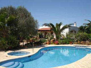 Casa Rural de 250 m2 de 4 habitaciones en Sant Miq, Sant Miquel De Balansat