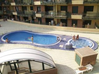 Apartamento de 1 dormitorio en Benicarló.  playa ., Benicarlo