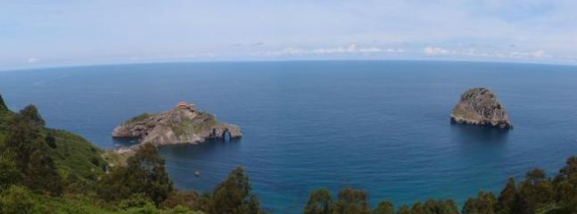 Garaizar excursión a San Juan de Gaztelugatxe