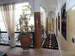 1st Floor riad Eloise marrakech