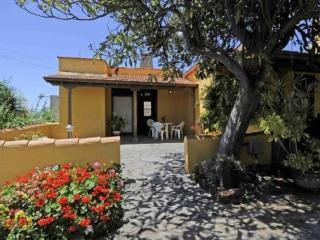 Casa Rural Los Marantes, Puntagorda