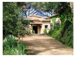 Villa Suro Gros, Platja d'Aro