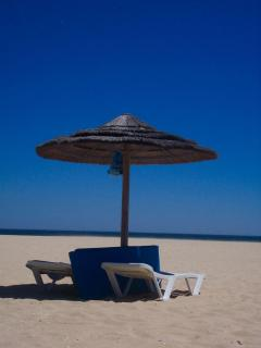 Beach Heaven - Idylic