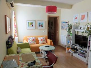 LAST MINUTE!! 55 €/2 (JUL 28-AUG 01) NICE APT 2 BR, Sevilla