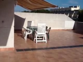 Ático con piscina en calle Montblanc Salou