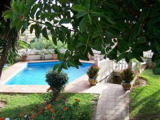 Casa de 2 habitaciones en Fuengirola