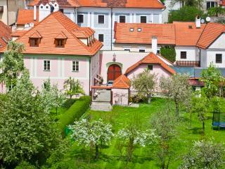 Orangerie Nectarin - C.Krumlov, Cesky Krumlov