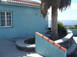 Bungalow de 2 habitaciones en Puerto De Naos, Puerto Naos