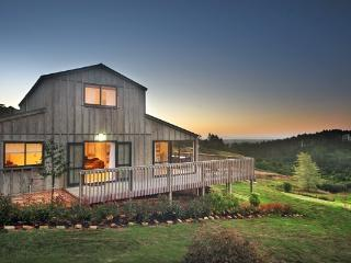 The Lodge at Six Acres