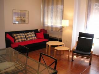 Apartamento Faro de Tapia. Asturias