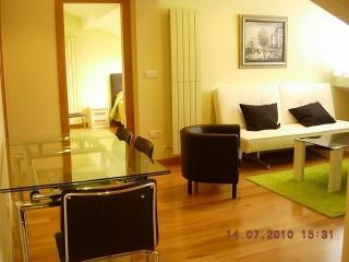 Apartamento para 4 personas en Santander