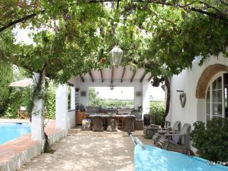 Villa Charlotte - Stunning 200 yr old finca, Denia