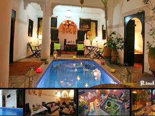 Riad Eloise Marrakech, Marrakesh