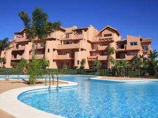 Mar Menor golf resort 3 bed  penthouse apartment