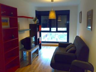 Apartamento Los Naranjos, Ribadesella hasta 4 personas