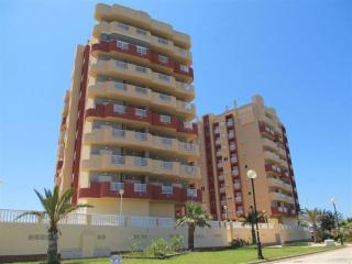 7º piso con vistas al Mediterráneo - LM130, La Manga del Mar Menor