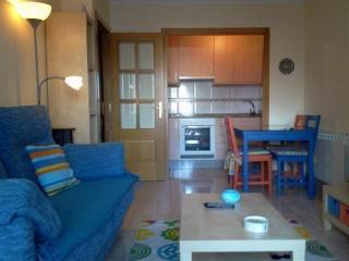 Apartamento para 4 personas en Foz (Casco Urbano)